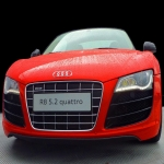Audi Major Service Cost in Ashton 6