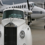 Rolls Royce Servicing UK in Ashley 8